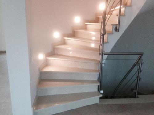 Escaliers