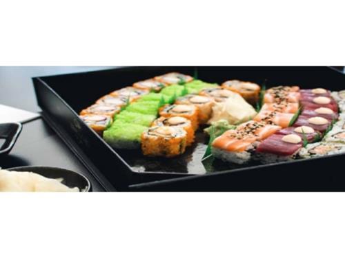 Plateaux de Sushi
