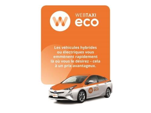 WEBTAXI eco