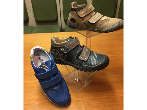 Chaussures BELLAMY