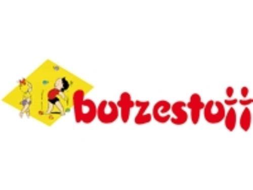 Crèche Butzestuff Gasperich