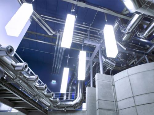 Chauffage, ventilation, climatisation (CVC)