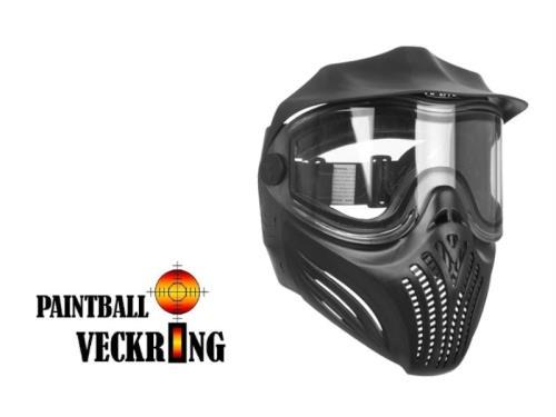 Masque Empire Vents Helix Noir thermal