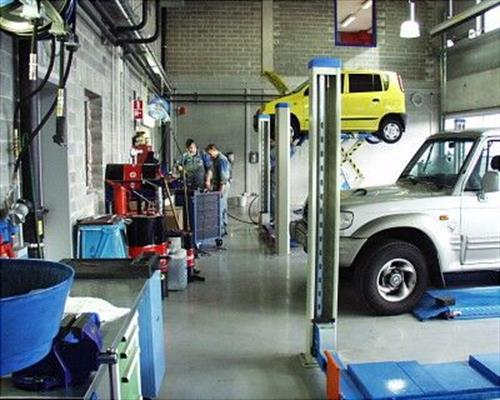 Equipement automobile