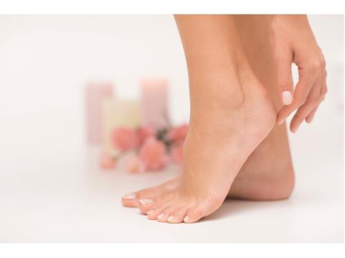 Beauté des pieds