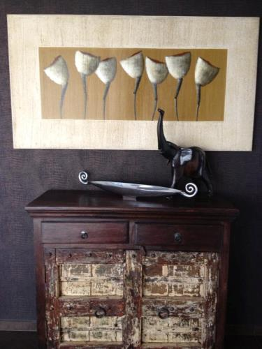 Peinture et décoration intérieure