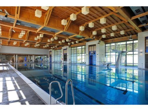 Centre Aquatique Krounebierg