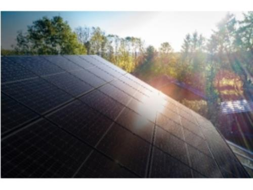 Sources d'énergies renouvelables