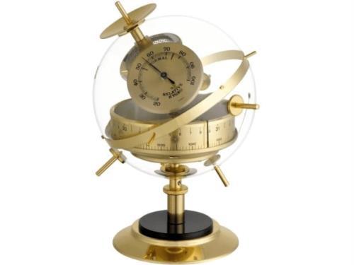 Baromètres et instruments météorologiques