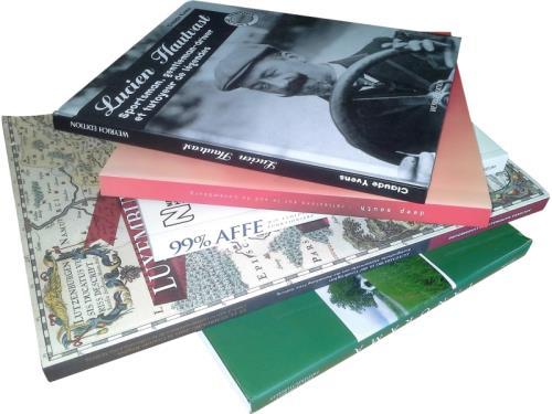 Traductions littéraires