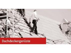 Dachdeckergerüste