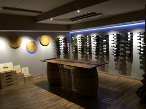 Le Wine Shop