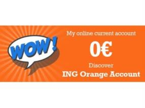 Orange Account