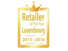 Elu Retailer of the Year