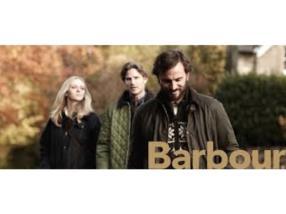 Veste Barbour