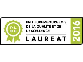 Prix Luxembourgeois de la Qualité et de l'Excellence