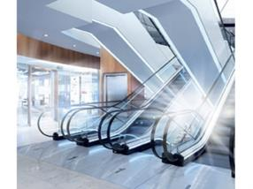 Escaliers mécaniques et trottoirs roulants