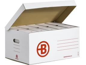 Bruneau: classement