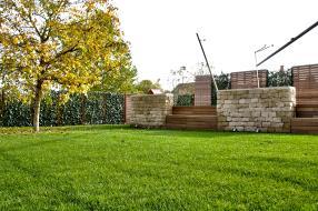 Terrasse bois, construction menuiserie, tout type de maçonnerie, claustra bois, illumination, panneaux végétalisés
