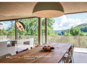 A Guide to Working With an Architect in Luxembourg