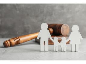 Le droit de la famille, le droit de la personne