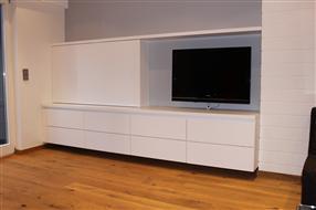Meuble TV sur mesure_1