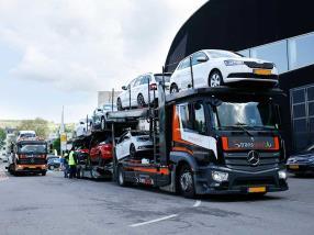 Transport automobile