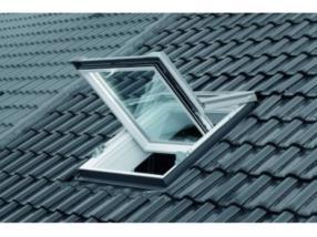 Dachfenster, Dachfensterrollladen