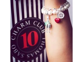 Bracelets et Charms