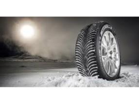 Grand choix de pneus