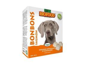 Alimentation pour chiens BIOFOOD