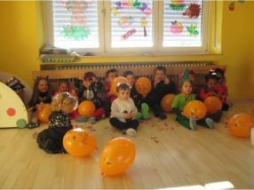 Le groupe des bébés