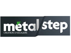 Revendeur exclusif de la marque Metalstep
