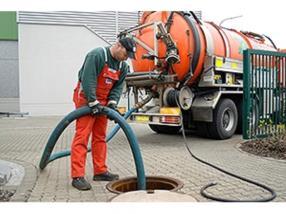 Öl- und Benzinabscheider