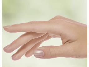 Les mains et pieds