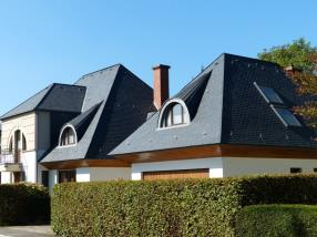 Couverture et toiture