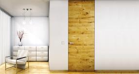 Holztüren