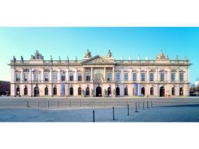 Deutsches Historisches Museum (Zeughaus) - Berlin
