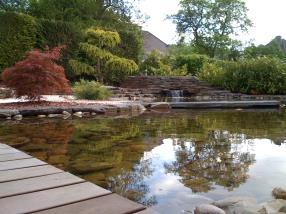 Am nagement de terrasse info am nagement ext rieur for Amenagement jardin 500m2
