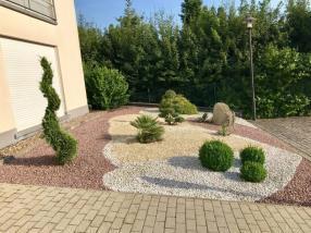 jardin minérale