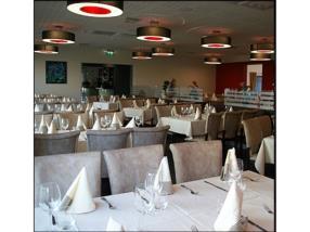 Notre salle de banquets