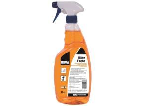 Produit nettoie-tout prêt à l'emploi puissant Blitz Forte 1L