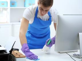 Services de nettoyage pour professionnels & particuliers