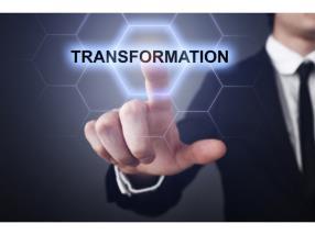 Transformation électrique