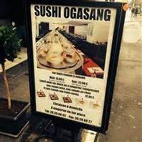Restaurant Sushi Ogasang