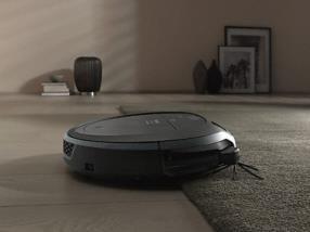 Aspirateur robot Scout RX2 - Aspiration des tapis