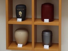 Urnes funéraires