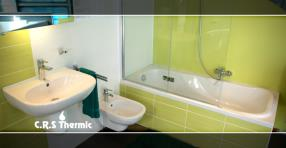 Sanitaires, salle de bain