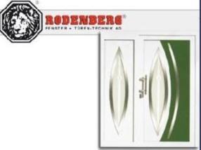 Portes RODENBOURG