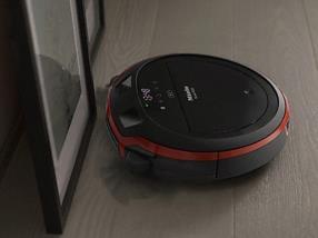 Aspirateur robot Scout RX2 - Protection des meubles